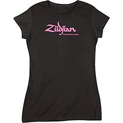 Zildjian Bling Women's T-Shirt (T6102)