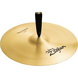Zildjian Classic Orchestral Selection Suspended Cymbal (A0417)