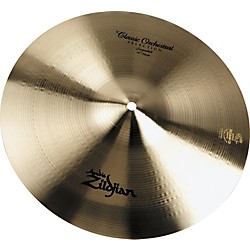 Zildjian Classic Orchestral Selection Suspended Thin (A0412)