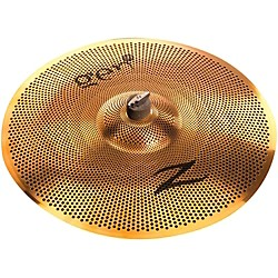 Zildjian Gen16 Buffed Bronze Crash Cymbal (G1616C)