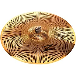 Zildjian Gen16 Buffed Bronze Ride Cymbal (G1620R)