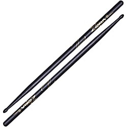 Zildjian Hickory Series Black Drumsticks (5AWB)