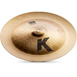 Zildjian K China Cymbal (K0883)
