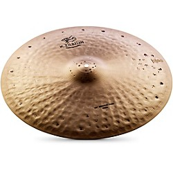 Zildjian K Constantinople Medium Thin High Ride Cymbal (K1115)