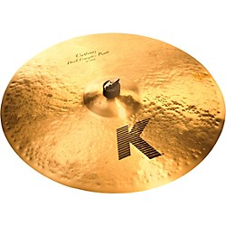 Zildjian K Custom Dark Complex Ride (K0963)