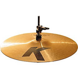 Zildjian K Custom Dark Hi-Hat Top (K0944)
