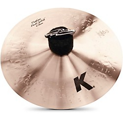 Zildjian K Custom Dark Splash (K0930)