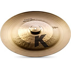 Zildjian K Custom Hybrid China (K1221)
