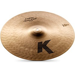 Zildjian K Custom Session Crash Cymbal (K0990)