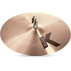 Zildjian K Light Hi-Hat Top Cymbal (K0927)