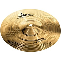 Zildjian Project 391 Limited Edition Splash Cymbal (SL8S)