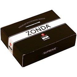Zonda Supreme Bb Clarinet Reed (ZC1020)