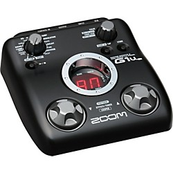 Zoom G1u Guitar Multi-Effects Pedal/USB Interface (USED004000 ZG1U)