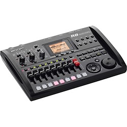 Zoom R8 8-Track SD Recorder, Sampler & USB Interface (ZR8)