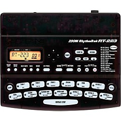 Zoom RhythmTrak Drum Machine (Z223)