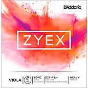 D'Addario Zyex Series Viola C String