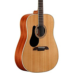 alvarez Artist Series AD60L Dreadnought Left Handed Guitar (AD60L)