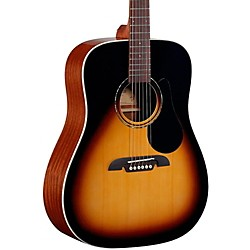 alvarez RD26 Dreadnought Acoustic Guitar (RD26SB)