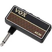 Vox amPlug 2 AC30 Guitar Headphone Amp