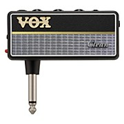Vox amPlug 2 AP2CL Clean Headphone Amp