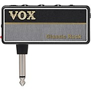 Vox amPlug 2 Classic Rock Guitar Headphone Amp