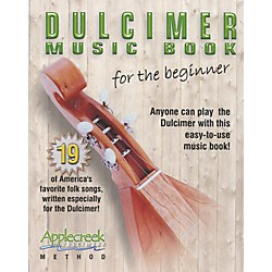 apple creek Dulcimer Music Book for the Beginner Book (ACB10)