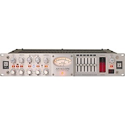 avalon VT-747SP Stereo Compressor EQ (VT747SP)