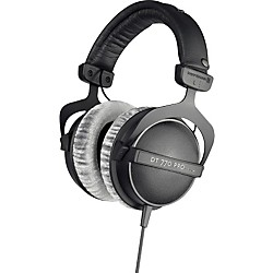 beyerdynamic DT 770 Pro-80 Closed Studio Headphones (474.746 USED)