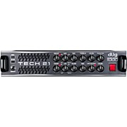 Tech 21 dUg Pinnick Ultra Bass 1000 Signature 1,000W Bass Amp Head