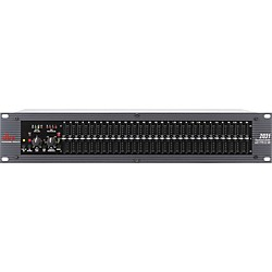 dbx 2031 Single Channel 31-Band Equalizer/Limiter (DBX2031)