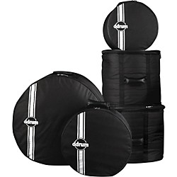 ddrum Bag Set for ddrum Reflex Pocket Drum Kit (DD BAG REFLEX POCKET)