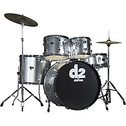 ddrum D2 5-piece Drum Set (KIT866754)