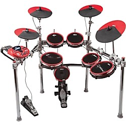 ddrum DD5X Electronic Drum Kit (DD5X)