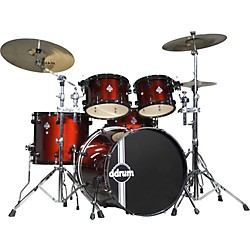 ddrum Diablo Player 5-Piece Drum Set (KIT788347)