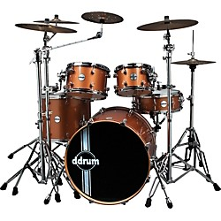 ddrum Reflex Custom 5-Piece Shell Pack (RFLX-CST-SP-GB)