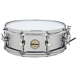 ddrum Vintone Steel Snare Drum (VT SD 5X14 STEEL)