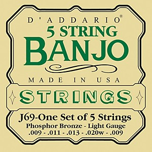 D-Addario-J69-5-String-Banjo-PB-Light-Loop-Strings-Standard