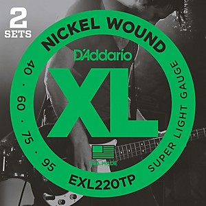 D-Addario-EXL220TP-Twin-Pack-Bass-Guitar-Strings-Standard