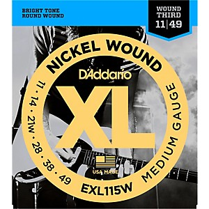 D-Addario-EXL115W-Nickel-Blues-Jazz-Wound-3rd-Electric-Guitar-Strings-Standard