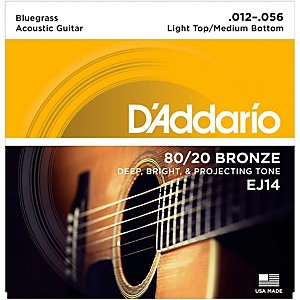 D-Addario-EJ14-80-20-Bronze-Bluegrass-Medium-Light-Acoustic-Guitar-Strings-Standard