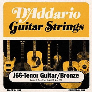 D-Addario-J66-80-20-Tenor-Guitar-Strings-Standard