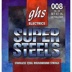GHS-ST-UL-Super-Steels-Roundwound-Ultra-Light-Electric-Guitar-Strings-Standard