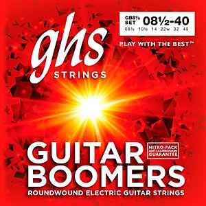 GHS-GB8-1-2-Boomers-Ultra-Light--Electric-Guitar-Strings-Standard