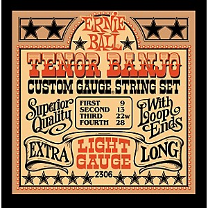 Ernie-Ball-2306-Light-Gauge-Tenor-Banjo-Strings-Standard