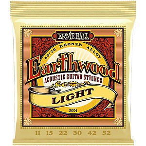 Ernie-Ball-2004-Earthwood-80-20-Bronze-Light-Acoustic-Guitar-Strings-Standard