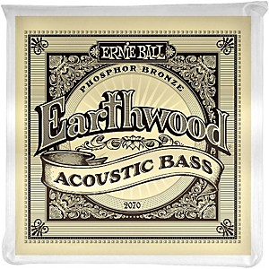 Ernie-Ball-2070-Earthwood-Acoustic-Bass-Strings-Standard