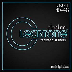 Cleartone-Nickel-Plated-Light-Electric-Guitar-Strings-Standard