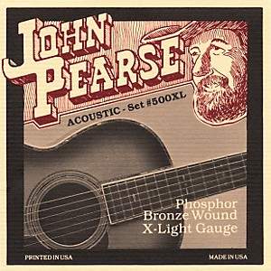 John-Pearse-500XL-Bronze-Acoustic-Guitar-Strings-Standard