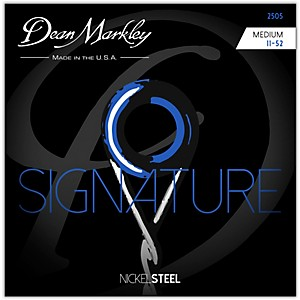 DEAN-MARKLEY-2505-NickelSteel-Electric-Guitar-Strings-Medium-Standard