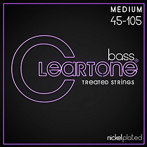 Cleartone-Phosphor-Bronze-Medium-Electric-Bass-Guitar-Strings-Standard